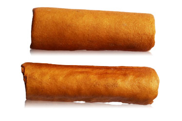 Smoked rawhide roll1006
