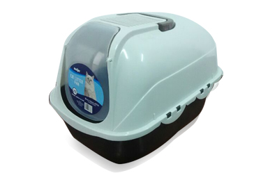 cat litter boxes
