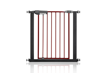 pet safe gate,easy step Extra tall pet door gate