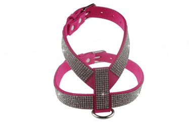 super soft classical dog harness leashes/pet products