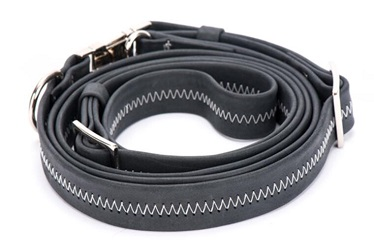 Super soft high quality dog collars leashes/pet supply
