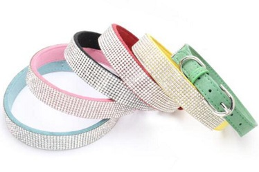 China quality dog collars for small medium large dog cats/pet supply