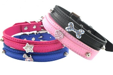 DIY Leather dog collars/pet products