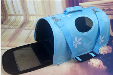 Beautiful quality pet carrier/dog cat carrier